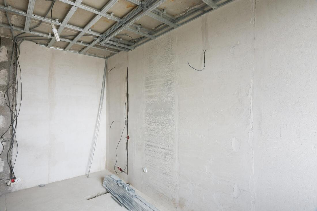 acoustical and fire sealant service